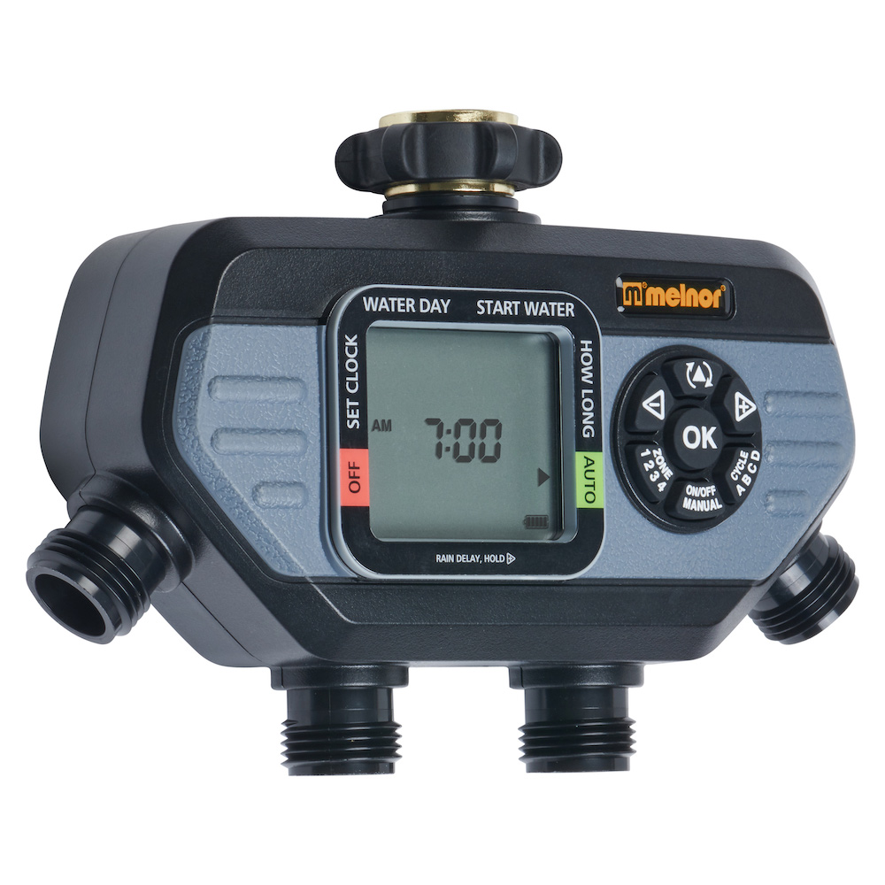 Water Timers Models 73015 73100 73280 Melnor Inc